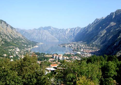 Туры в черногорию отдых в черногории