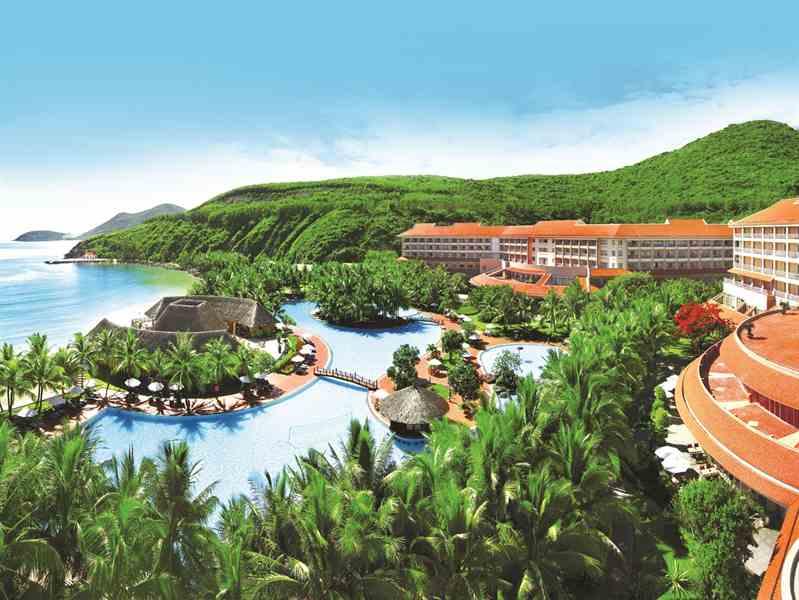 Вьетнам остров нячанг отели