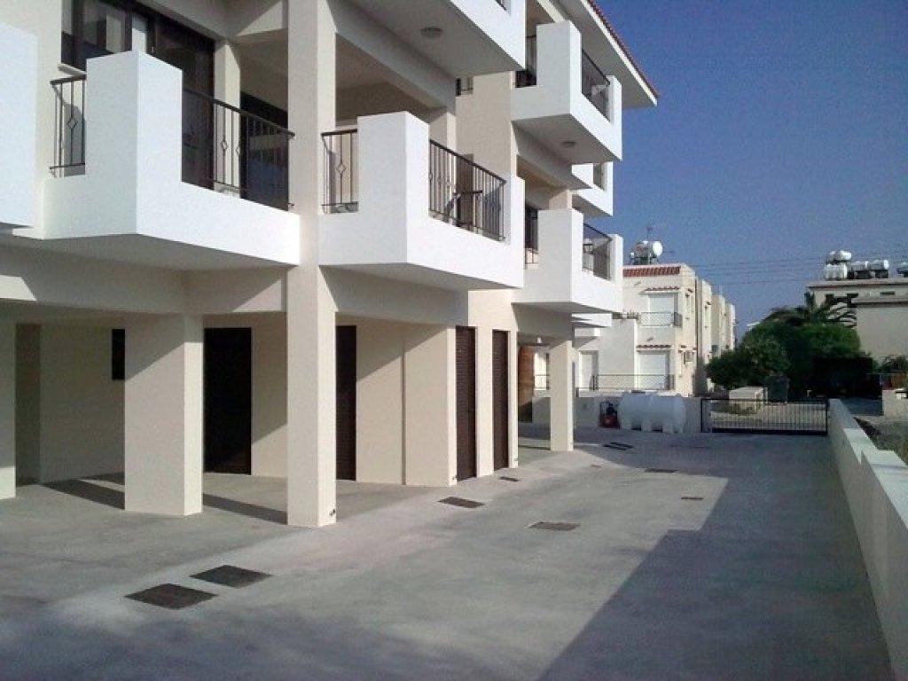 Продажа квартир в ларнаке кипр район декелия
