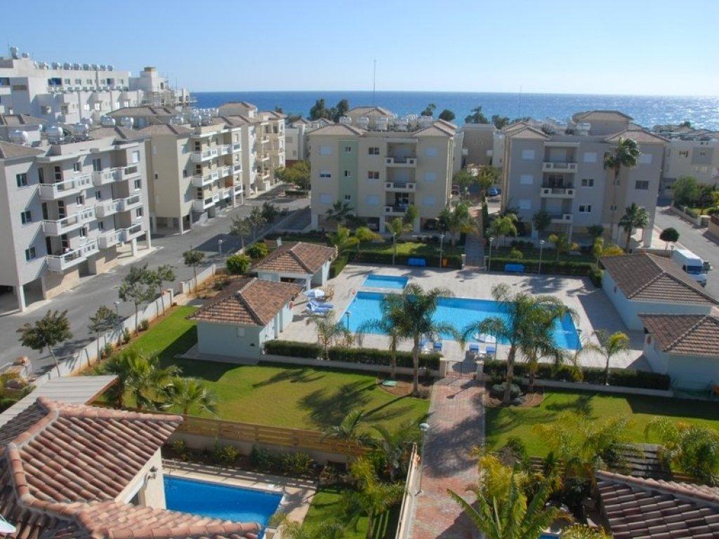 Продажа квартир в комплексе messogios кипр лимассол