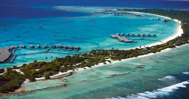 Атоллы и острова Мальдивской Республики — Туристер.Ру | 347x660