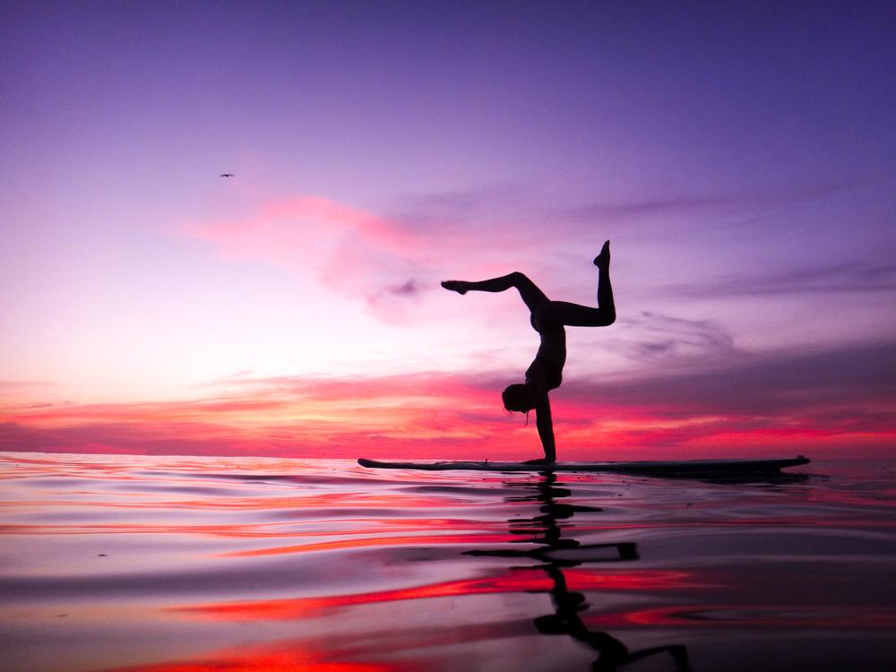 Джо йога для начинающих